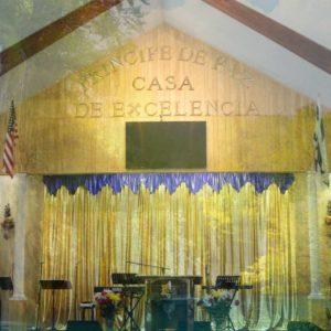 La Fe Proviene del Corazon