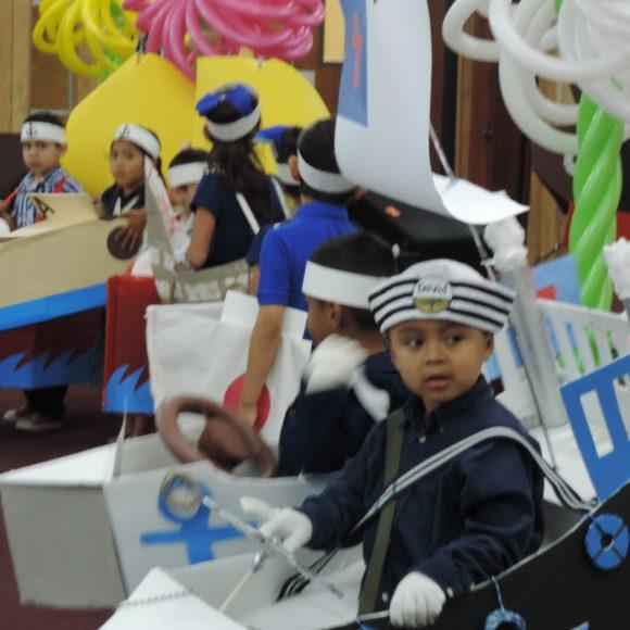 Ministerio de Niños